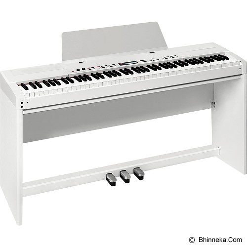 ROLAND Piano Digital [MP-100WH] - Digital Piano